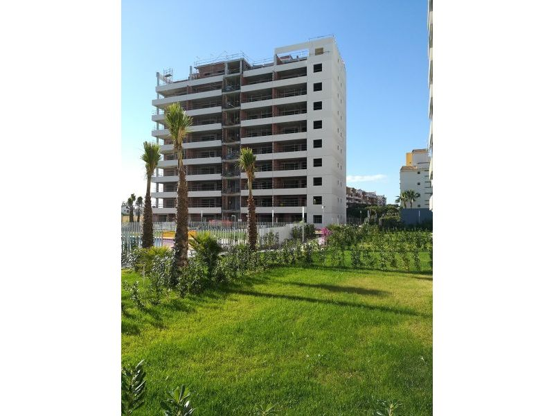 Apartment/Flat - Resale - Torrevieja - Torrevieja