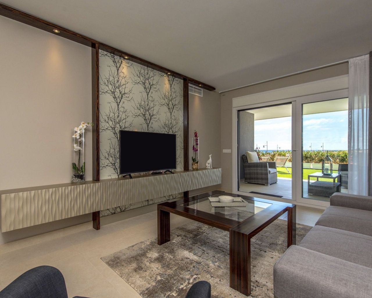 Resale - Apartment/Flat - Torrevieja