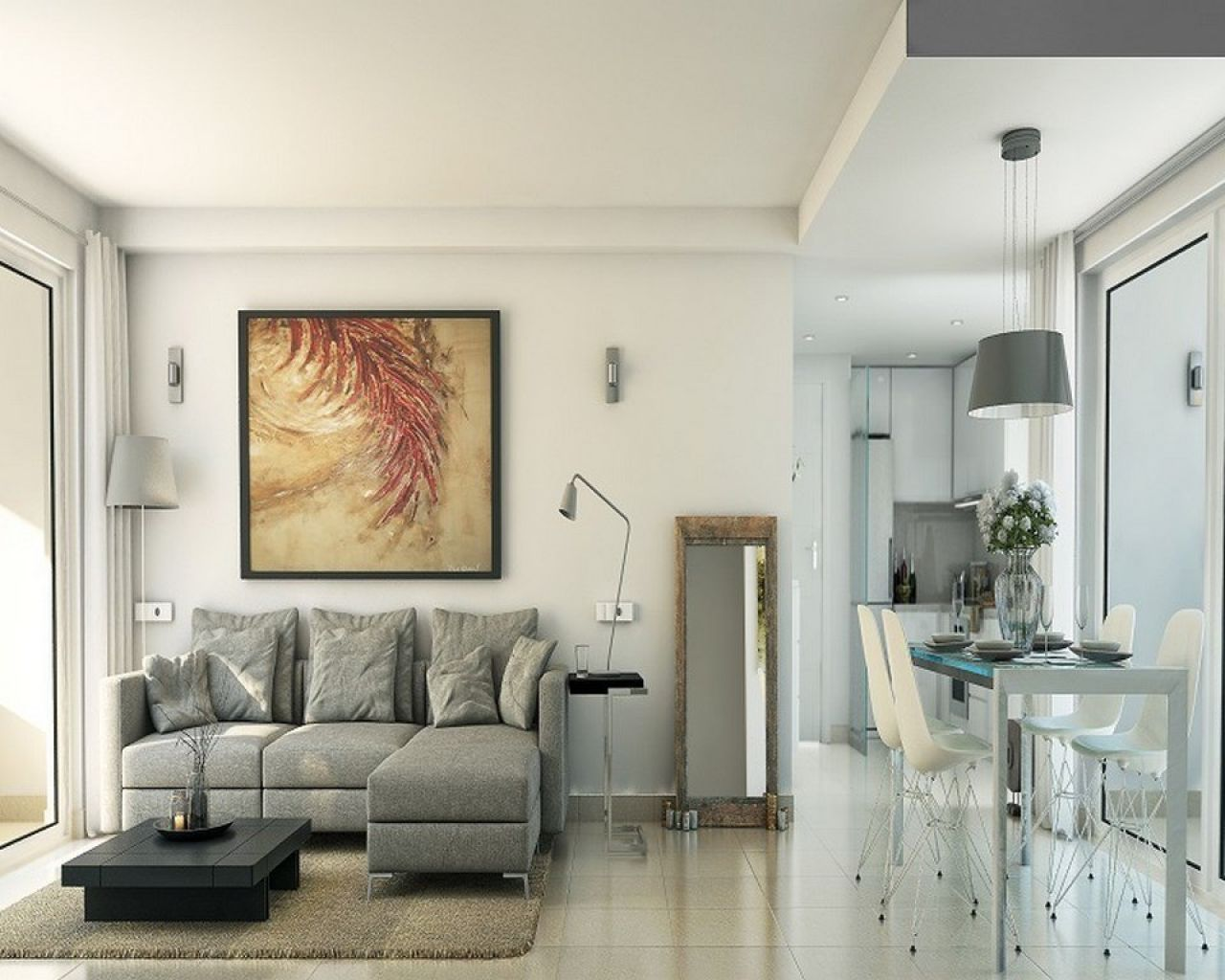Nýbygging - Apartment/Flat - Torrevieja