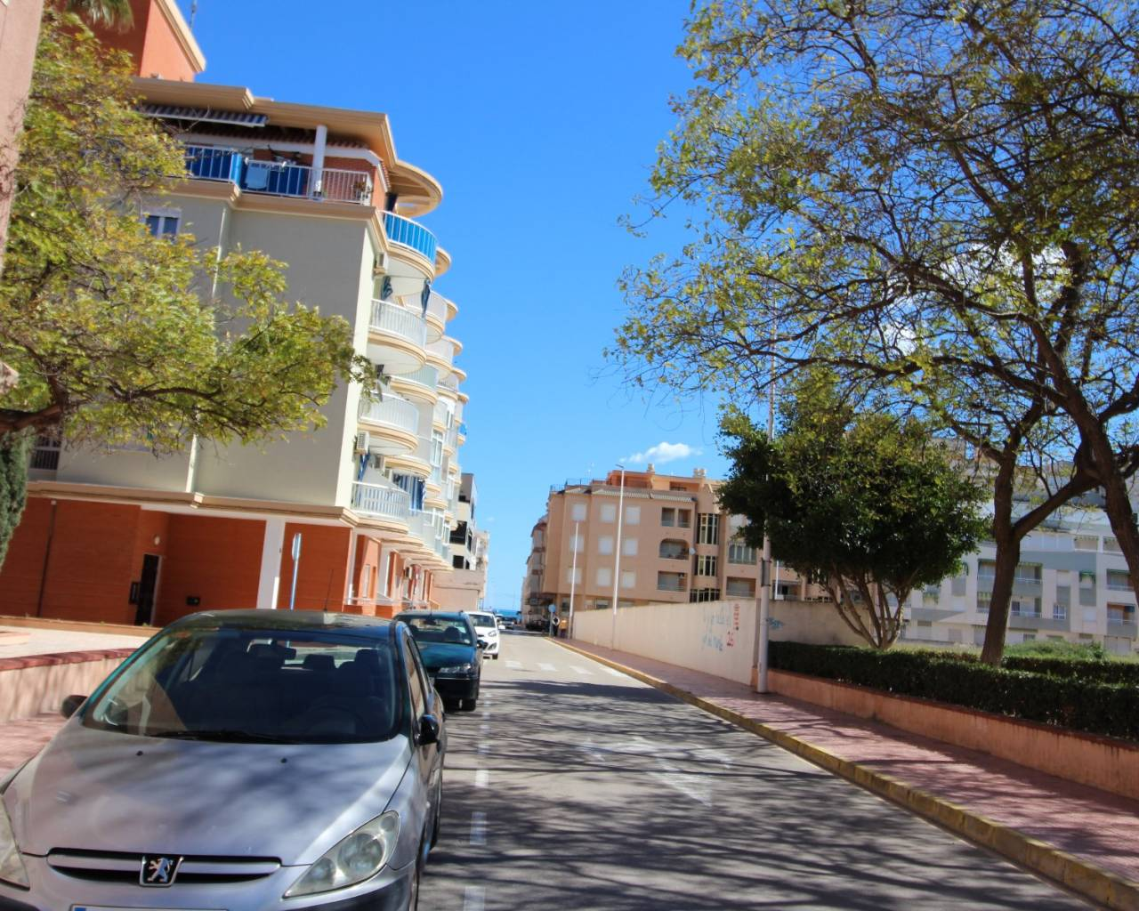 Annars vegar - Apartment/Flat - La Mata - Center