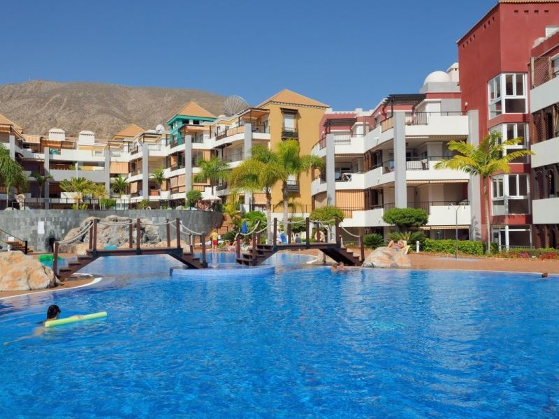 Apartment/Flat - Resale - Islas Canarias - Palm Mar