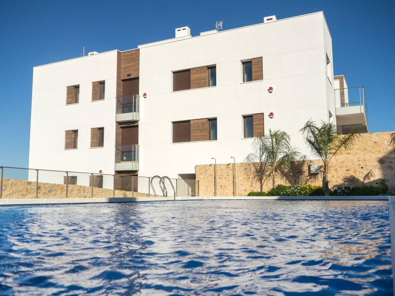 Apartment/Flat - New Build - Orihuela Costa - Orihuela Costa