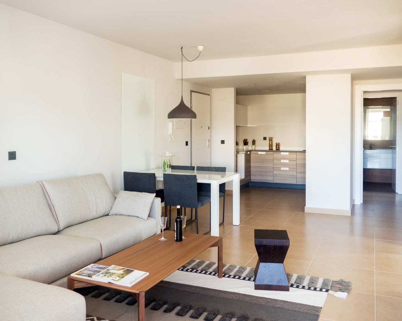 Nýbygging - Apartment/Flat - Orihuela Costa