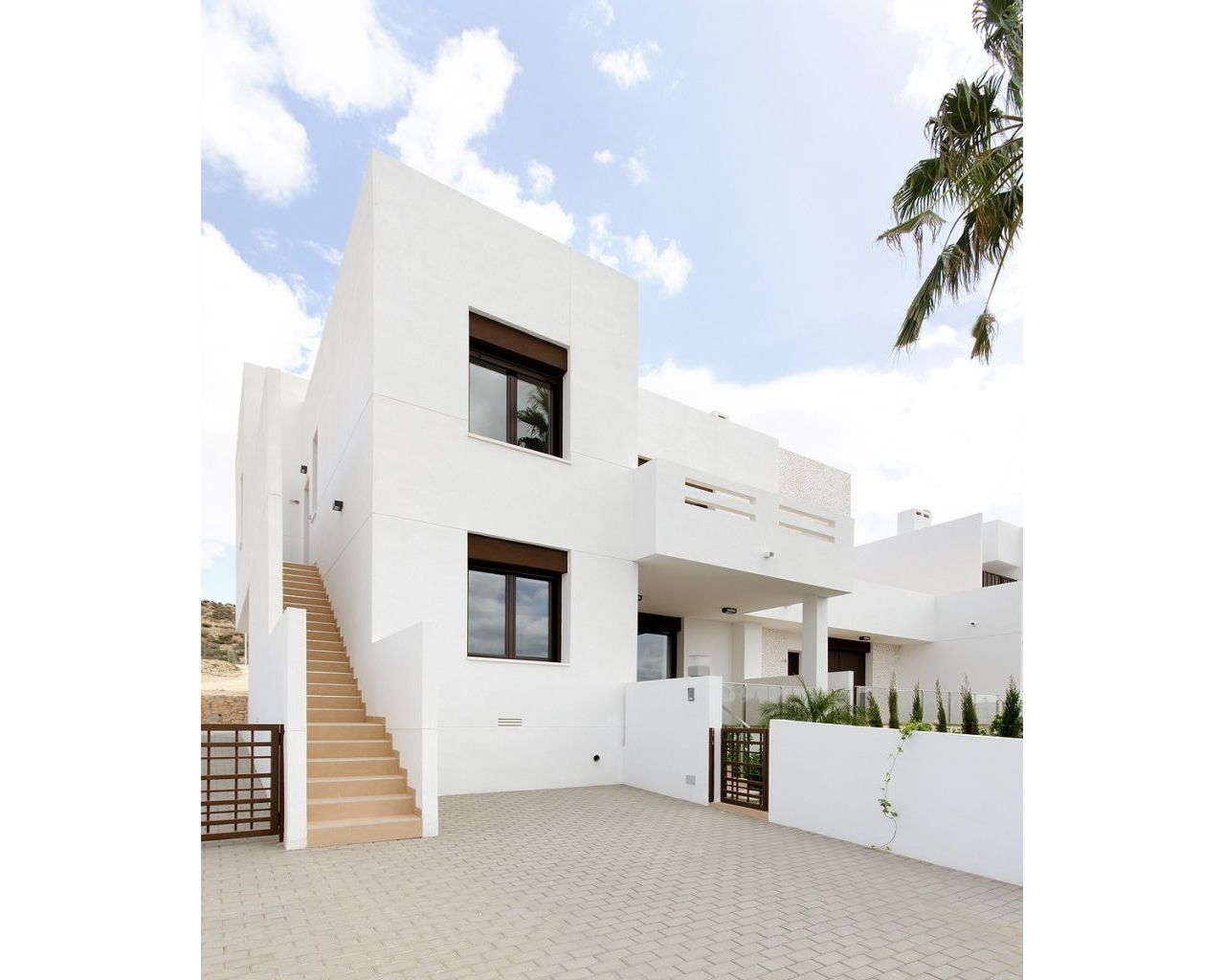 Nýbygging - Apartment/Flat - Algorfa