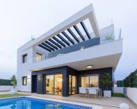 New Build - Villa - Villamartin - Villamartín