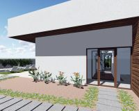 New Build - Chalet - La Marina