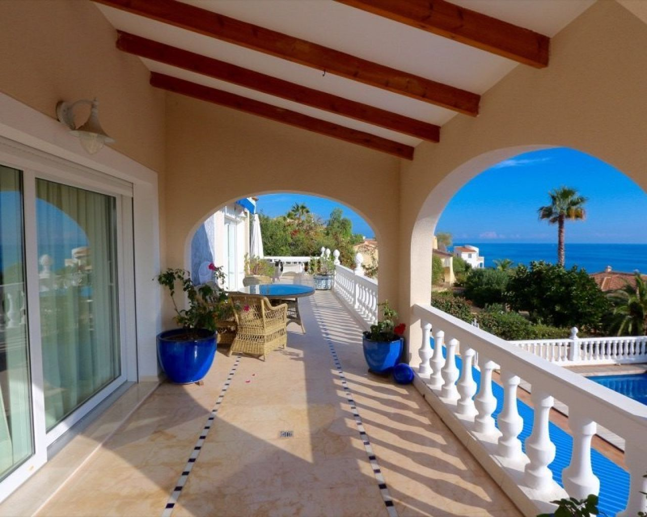 Resale - Villa - El Campello