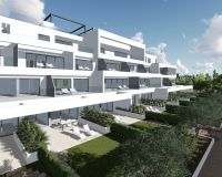 New Build - Apartment/Flat - Orihuela Costa