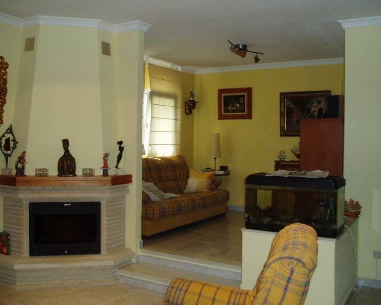 Resale - Villa - Alicante - San Juan Golf