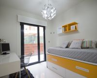 New Build - Apartment/Flat - Los Belones