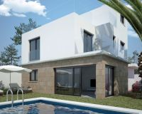 New Build - Bungalow - Torre Horadada - Torre de la Horadada