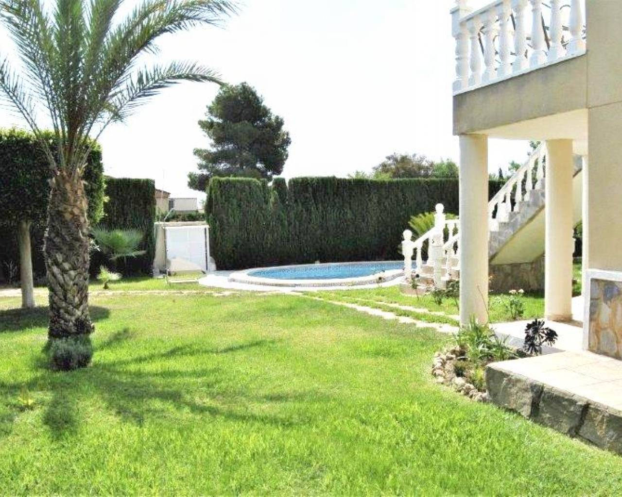 Resale - Villa - Torrevieja - Los Angeles