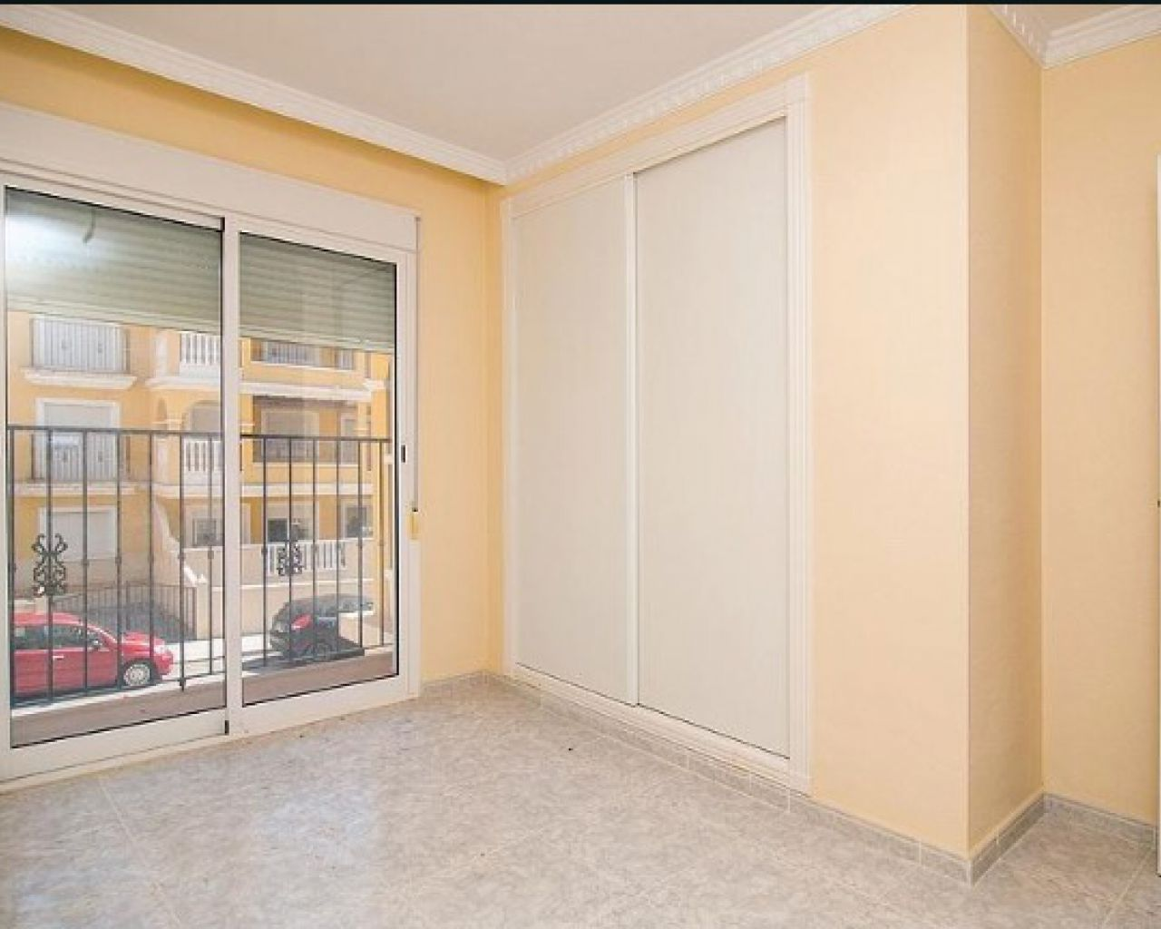 Resale - Apartment/Flat - Algorfa