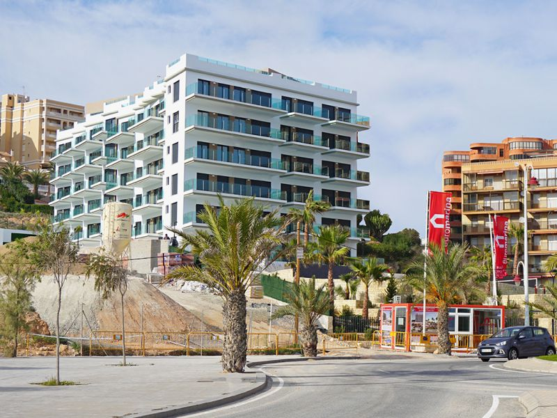 Penthouse - New Build - Altet - Los Arenales del Sol