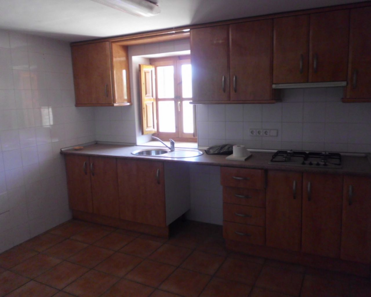 Resale - Country House - Cartagena - Cartagena - Town