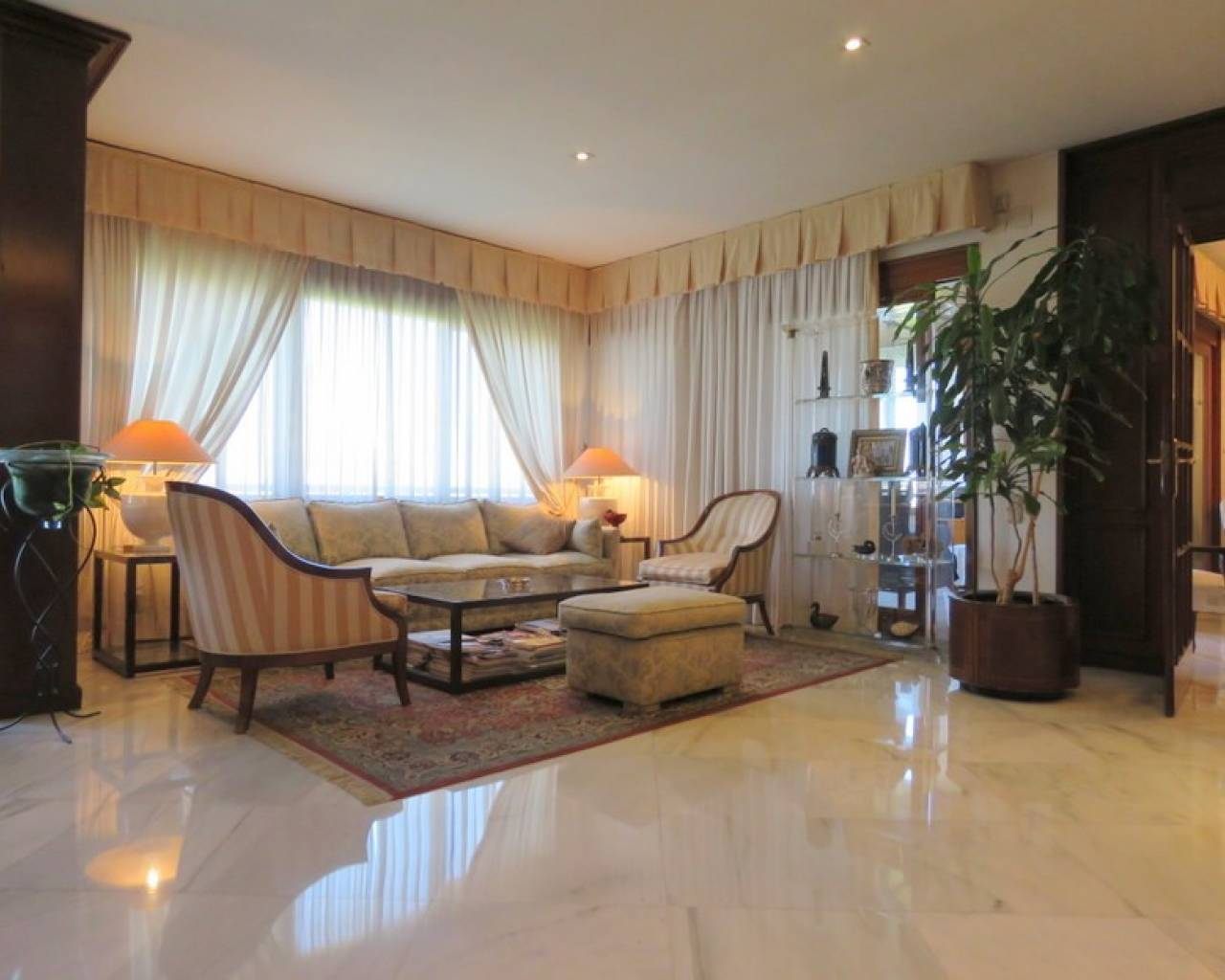 Resale - Apartment/Flat - Valencia