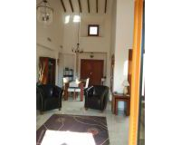 Annars vegar - Detached Villa - El Valle Golf Resort