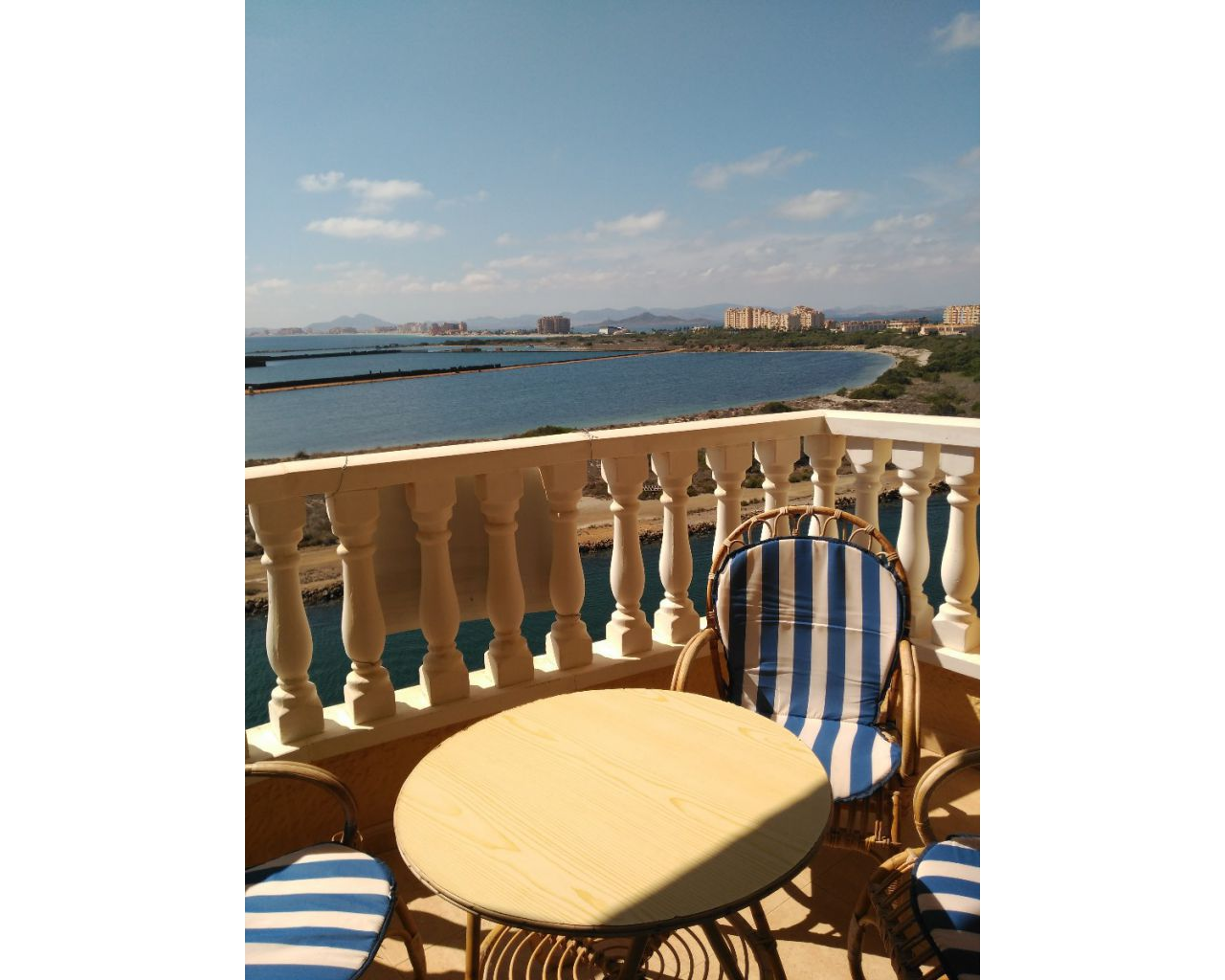 Resale - Apartment/Flat - La Manga del Mar Menor