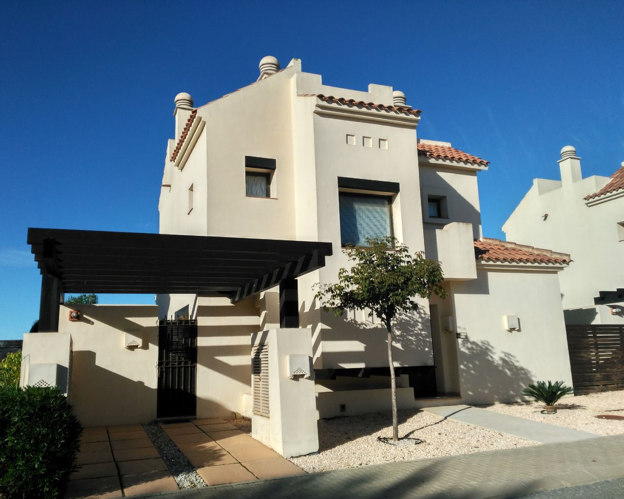 Annars vegar - Detached Villa - Roda - Roda Golf