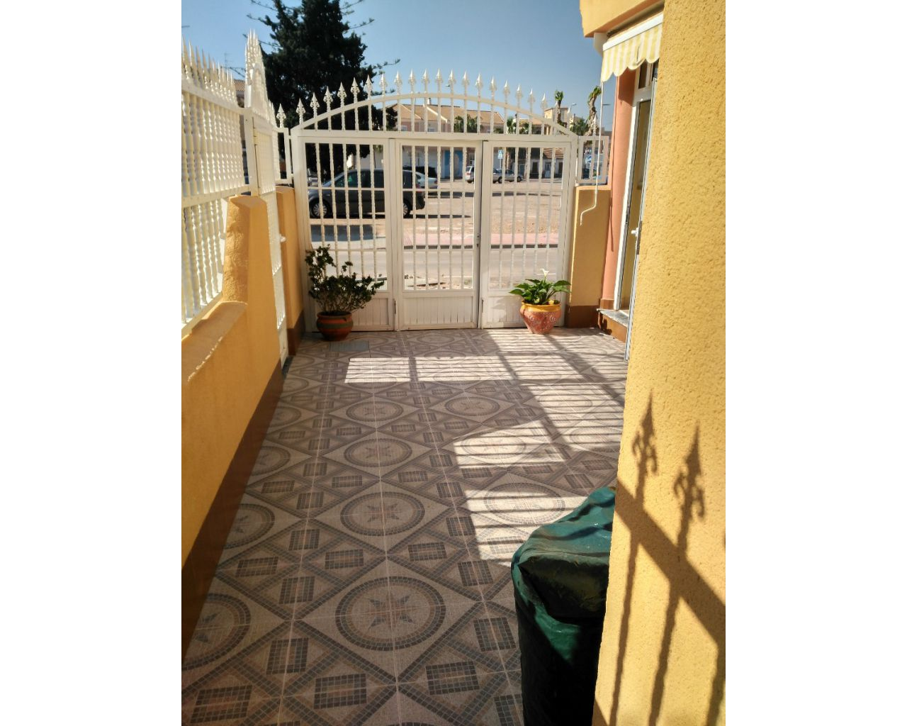 Resale - Semi Detached Villa - Los Alcázares - Town