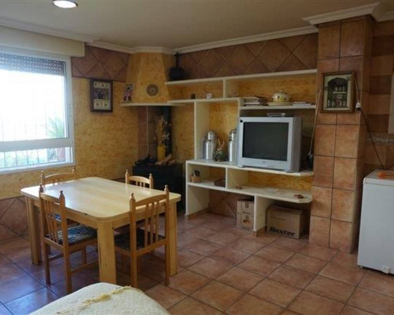 Resale - Village house - Albatera