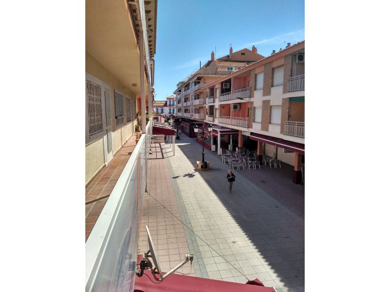 Apartment/Flat - Resale - Los Alcázares - Beach