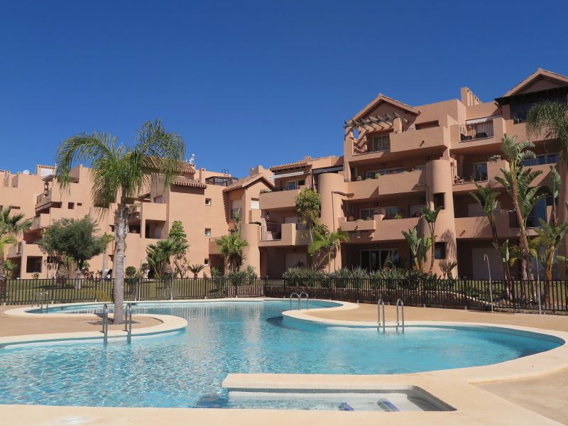 Kerrostaloasunto - Jälleenmyynti - Mar Menor Golf Resort - Mar Menor Golf Resort - Centre