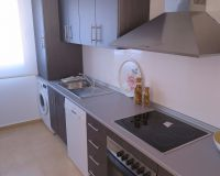 Resale - Apartment/Flat - Mar Menor Golf Resort - Mar Menor Golf Resort - Centre