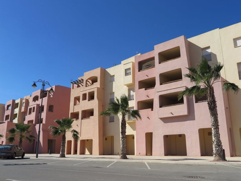 Apartment/Flat - Resale - Mar Menor Golf Resort - Mar Menor Golf Resort - Centre