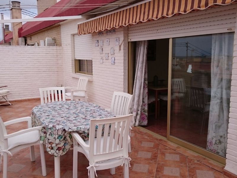 Apartment/Flat - Resale - Los Alcázares - Town