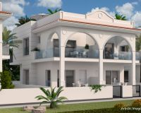 New Build - Town House - Rojales - DOÑA PEPA