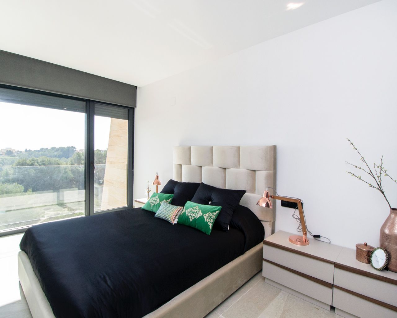 New Build - Town House - Orihuela Costa - Villamartín