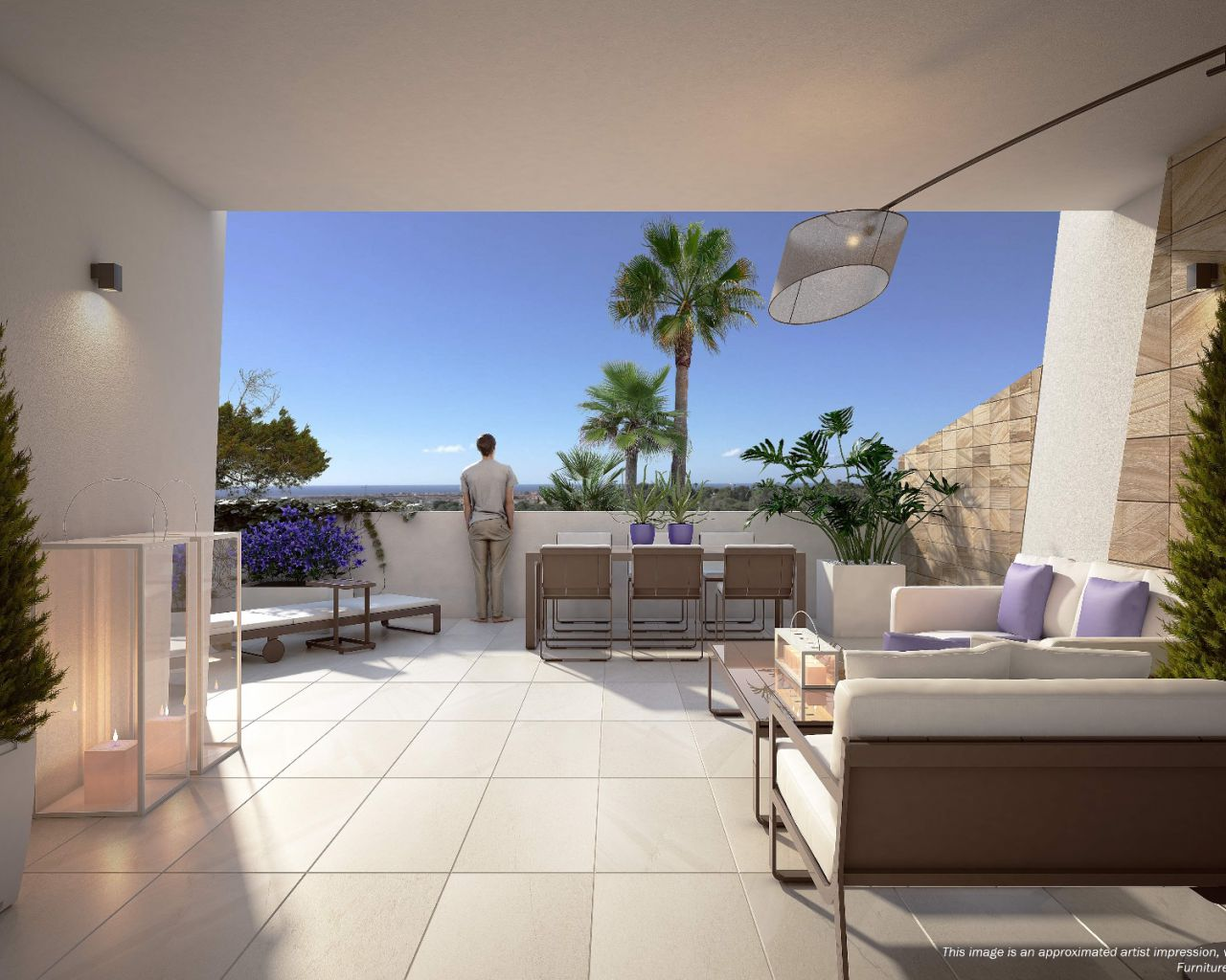 New Build - Penthouse - Orihuela Costa - Villamartín