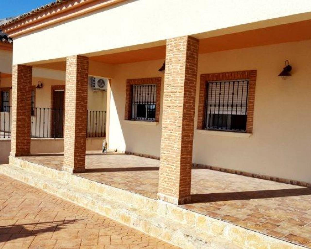 Resale - Country House - Orihuela - Molins