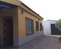 Resale - Country House - Alcantarilla