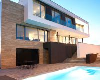 New Build - Villa - Torre Horadada - Torre De Horadada