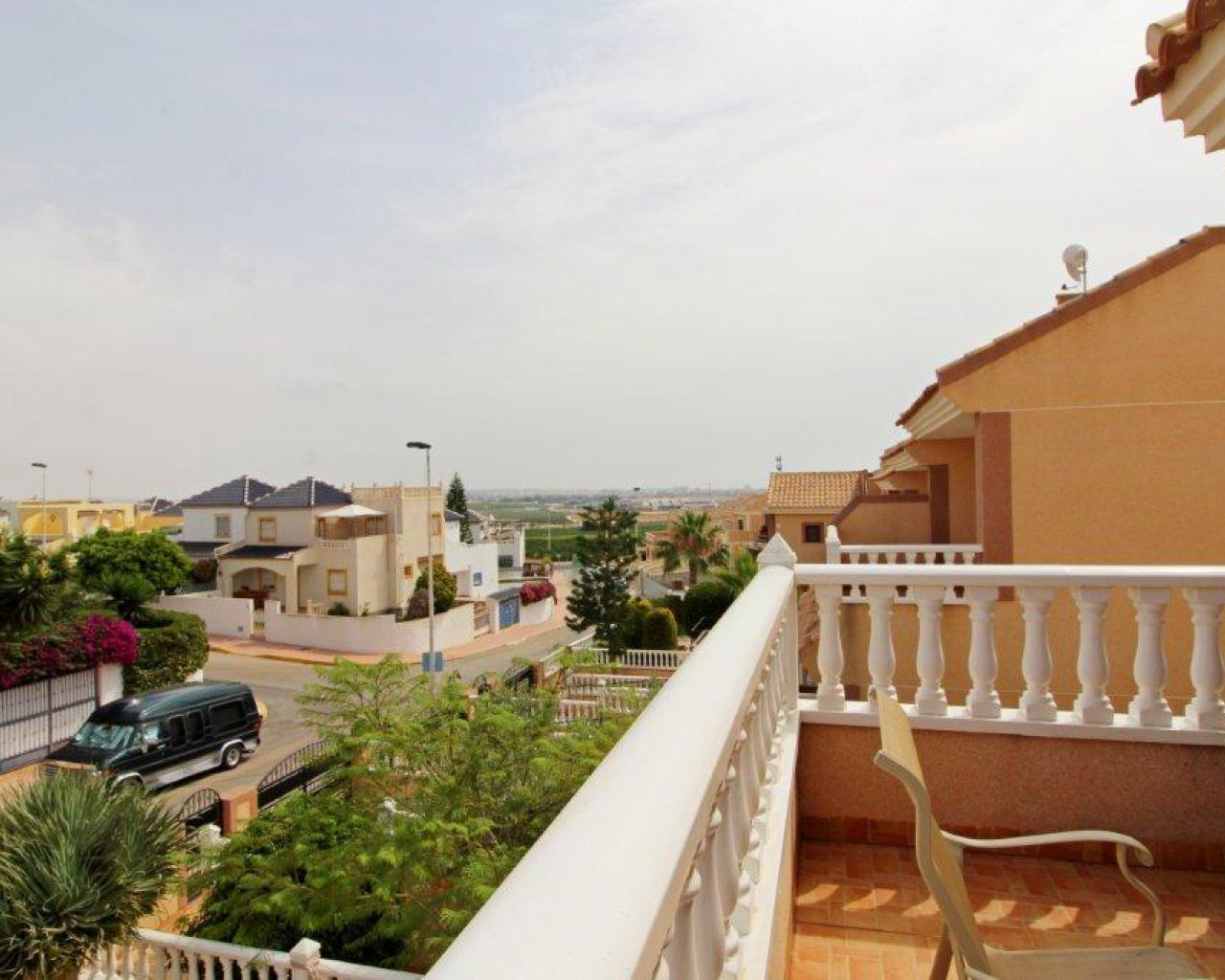 Resale - Villa - Orihuela Costa - Los Altos