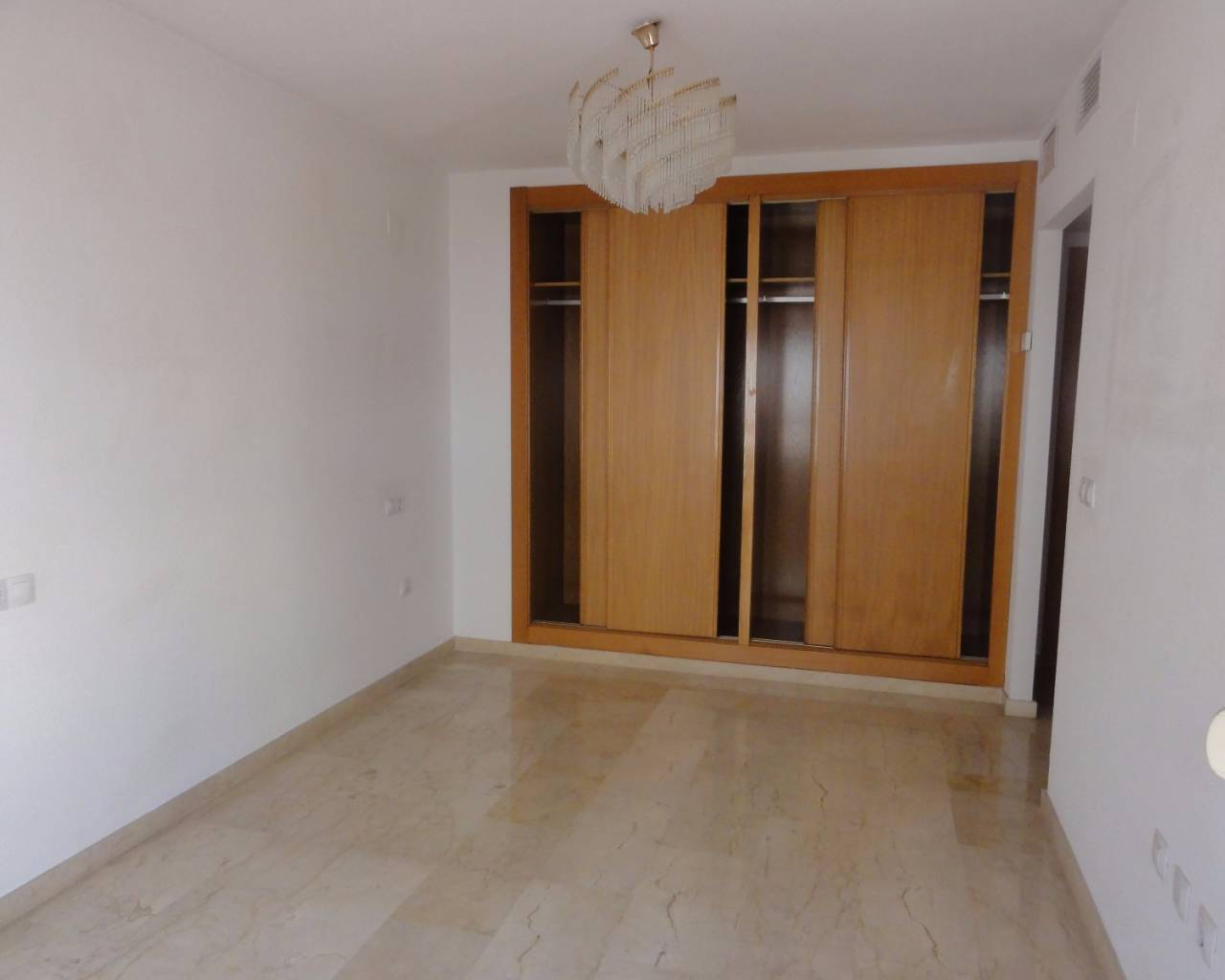 Resale - Bungalow - Alicante - Cabo Huertas