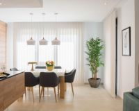 New Build - Apartment/Flat - Los Dolses