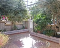 Resale - Semi Detached Villa - Los Alcázares - La Dorada