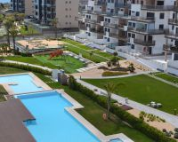 New Build - Penthouse - Pilar de la Horadada - Mil Palmeras