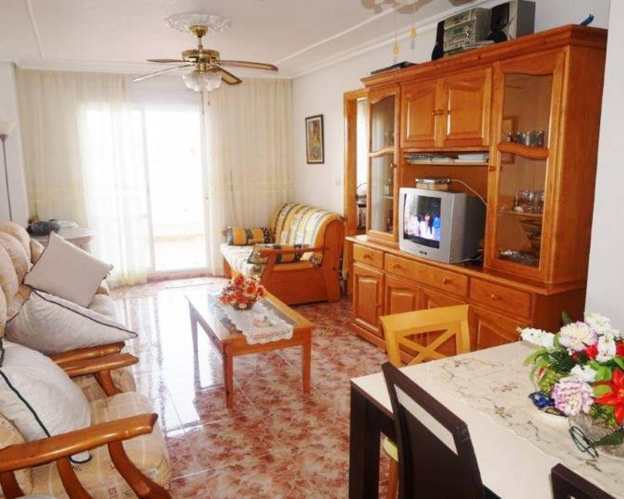 Resale - Penthouse - La Mata - Center