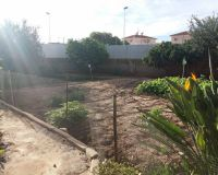 Resale - Detached Villa - Los Alcázares - Las Lomas del Rame