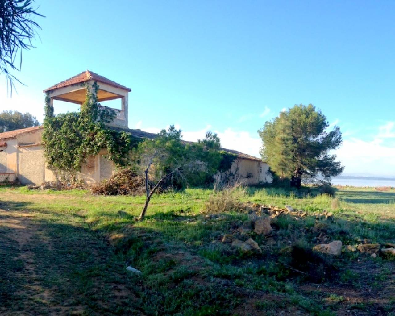 Resale - Country Land - La Mata - Parque Natural