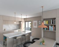 Nýbygging - Apartment/Flat - Bigastro