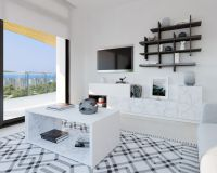 New Build - Apartment/Flat - Benidorm