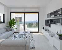 Nýbygging - Apartment/Flat - Benidorm
