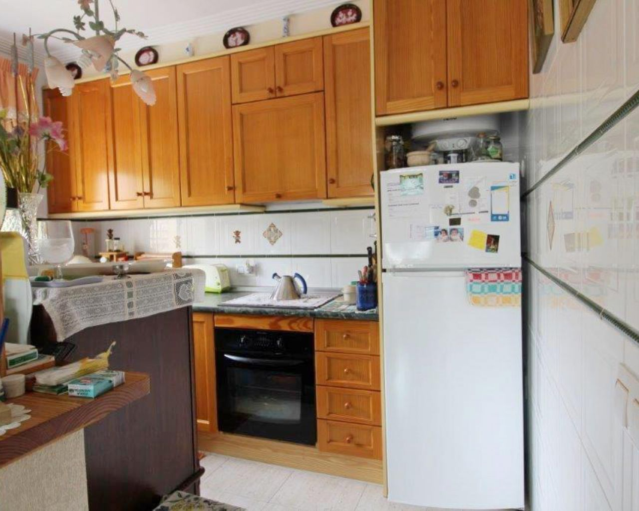 Resale - Apartment/Flat - Guardamar del Segura - Playa del Moncayo