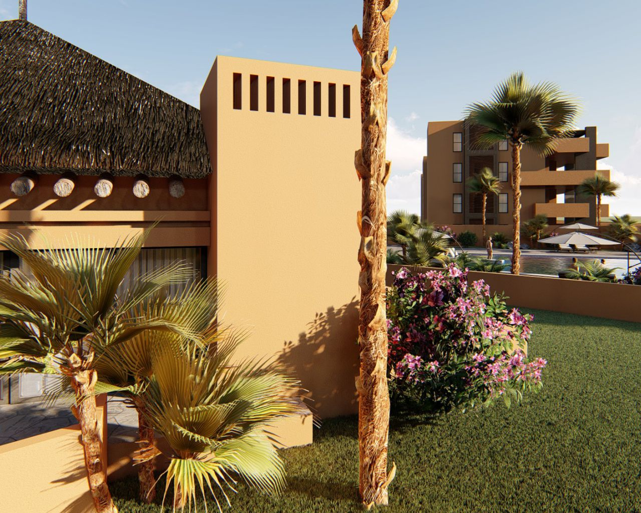 New Build - Apartment/Flat - Torrevieja - Villamartín