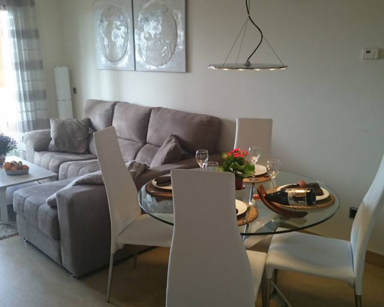 Resale - Apartment/Flat - Los Alcázares - Serena Golf